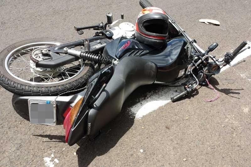 Resultado de imagem para acidente em Picos