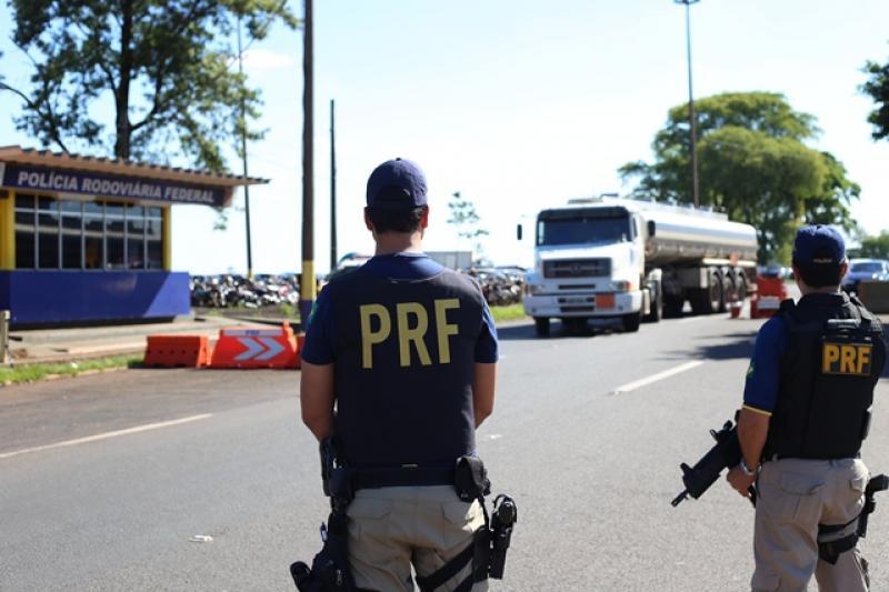 Resultado de imagem para PRF Picos