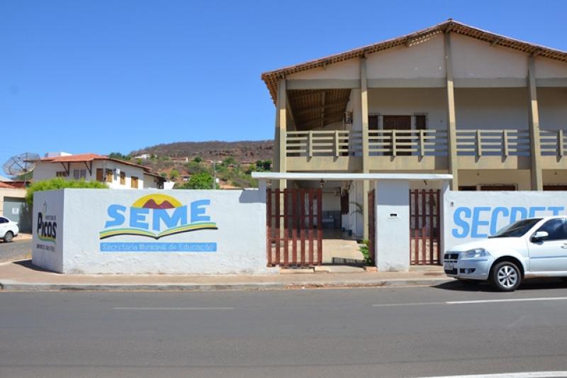 Resultado de imagem para educação de Picos
